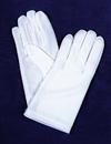 Morris Costumes BA-09SM Gloves Child Nylon Sm
