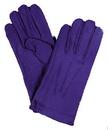 Morris Costumes BA-19 Gloves Mens Nylon Blue