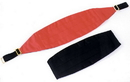 Morris Costumes BB-123RD Cummerbund Red