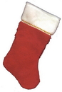 Morris Costumes BB-145 Christmas Stocking