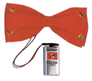 Morris Costumes BB-173 Bow Tie Light Up 5 1/2In