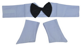 Morris Costumes BB-295 Collar And Cuffs Set