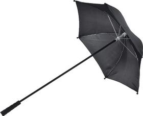 Morris Costumes BB-30BK Parasol Nylon Black