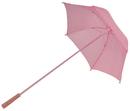 Morris Costumes BB-30PK Parasol Nylon Pink