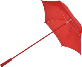 Morris Costumes BB-30RD Parasol Nylon Red