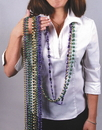 Morris Costumes BB-482 Beads 48In Assorted 12 Equal 1