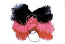 Morris Costumes BC-33PK Dance Hall Hdpc Dlx Pink