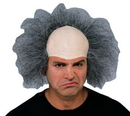 Morris Costumes BC-48 Headpiece Bald Old Man