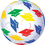 Morris Costumes BG-57081 Grad Beach Ball