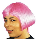 Morris Costumes CA-03HP Eve Wig Hot Pink