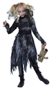 California Costumes CC-00488XL Zombie Girl Xl