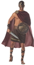 California Costumes CC-01023MD Spartan Warrior Men Med 40-42