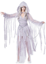 California Costumes CC-01327MD Haunting Beauty Women Md 8-10