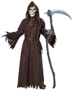 California Costumes CC-01383LG Ancient Adult Reaper Large