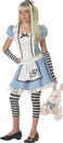 California Costumes CC-04012XL Alice Tween 12-14