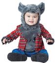 California Costumes CC-10049TL Wittle Werewolf 18-24Mo