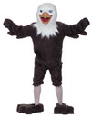 Morris Costumes CM-69010 Eagle Mascot Complete