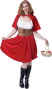 Cinema Secrets 289XXL Red Riding Hood Xx Large