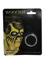 Cinema Secrets CC038C Black Mask Cover Carded