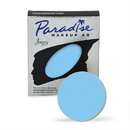 Morris Costumes DD-521 Paradise Palet Refil Lt Blue