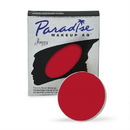 Morris Costumes DD-527 Paradise Palet Refill Red