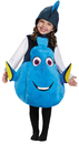 Morris Costumes DG-10049 Dory Toddler Deluxe