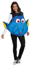 Morris Costumes DG-10087 Dory Fish Adult