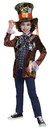 Morris Costumes DG-10134L Mad Hatter Classic Child 4-6