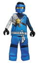 Morris Costumes DG-10328L Jay Prestige Child 4-6