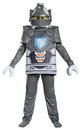 Morris Costumes DG-10387G Lance Child Deluxe 10-12