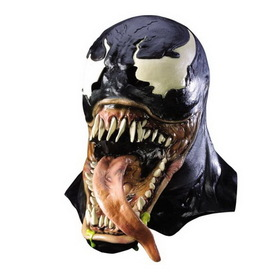 Disguise 10571 Venom Mask Latex