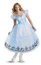 Disguise 13531N Alice Movie Costume Dlx 4-6