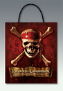 Disguise 18758 Pirate Carr Treat Bag 24=1