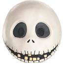 Disguise 2104 Jack Skellington Mask