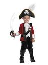 Disguise 2163L El Capitan Toddler Sz 4 6