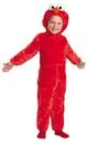 Disguise 25961M Sesame Street Elmo 3T-4T