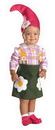 Disguise 50032S Flower Garden Gnome 2T