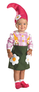 Disguise 50032W Flower Garden Gnome 12-18 Mon