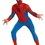 Disguise 50185D Spiderman Standard Adult Xl