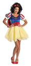 Disguise 50492N Snow White Sassy Adult 4-6