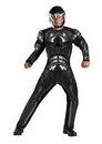 Disguise 50563D Duke Classic Muscle Adult Xl