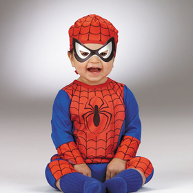 Disguise 5455W Spiderman Infant 12 18 Months