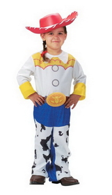 Disguise 5480L Toy Story Jessie Size 4 To 6