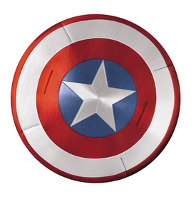 Disguise DG-73384 Captain America 2 Soft Shield