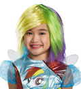Disguise DG-83349 Rainbow Dash Wig