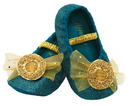 Disguise DG-83867 Merida Toddler Slippers