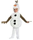 Disguise DG-84654W Frozen Olaf 12-18 Months