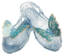 Disguise DG-87024 Cinderella Movie Shoe Lite-Up
