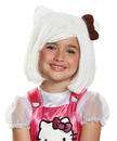 Disguise DG-88688CH Hello Kitty Child Wig
