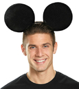 Disguise DG-95774 Mickey Mouse Adult Ears Oversz